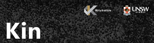 KIN-header