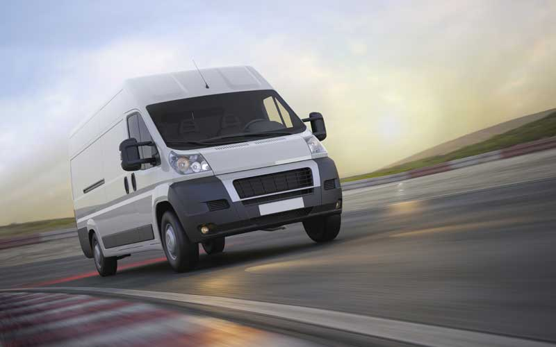 Managing the Road Risk of Van Fleets