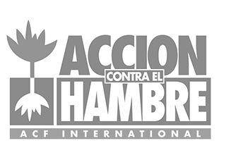 Logotipo de Acción contra el Hambre