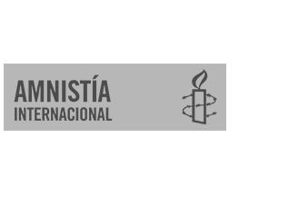 Logotipo de Amnistía Internacional Navarra