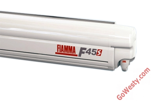 Fiamma F45S Awning