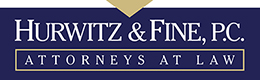 Hurwitz & Fine logo