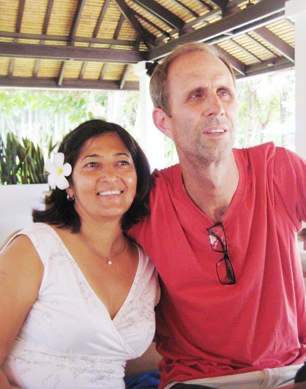 Mindy & Steve