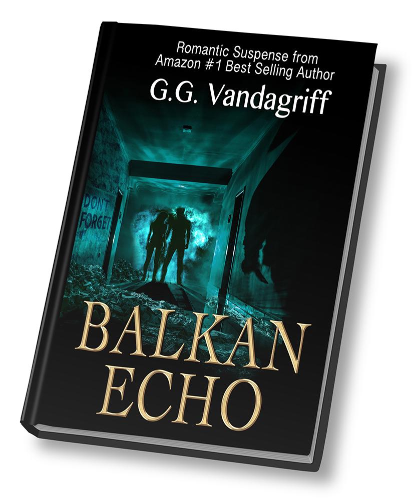Balkan Echo