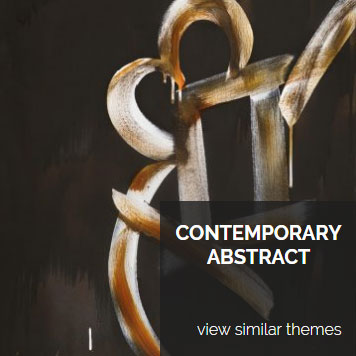 Contemporary Abstract