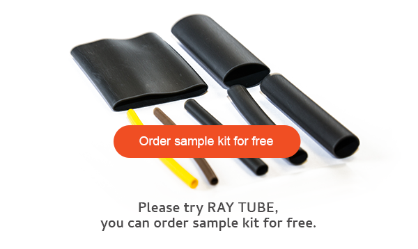 Order sample kit for free - click here