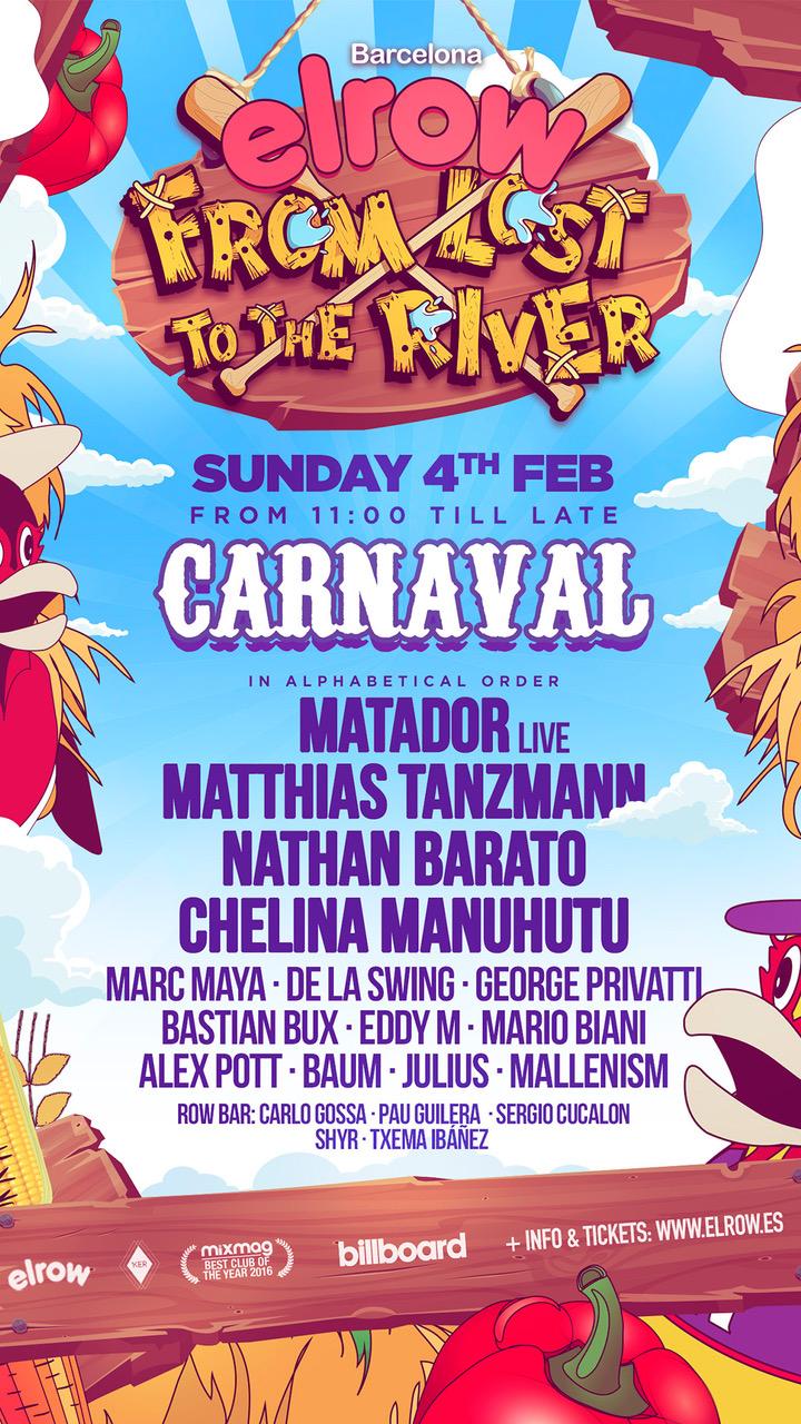 dbb9419d-1e75-4ae2-a3c6-04c549839ec8 El mejor Carnaval se vive con elrow