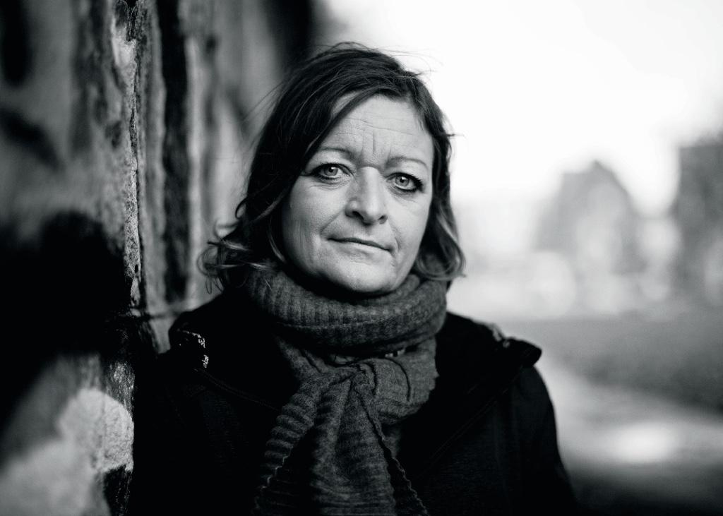 Pernille Tranberg