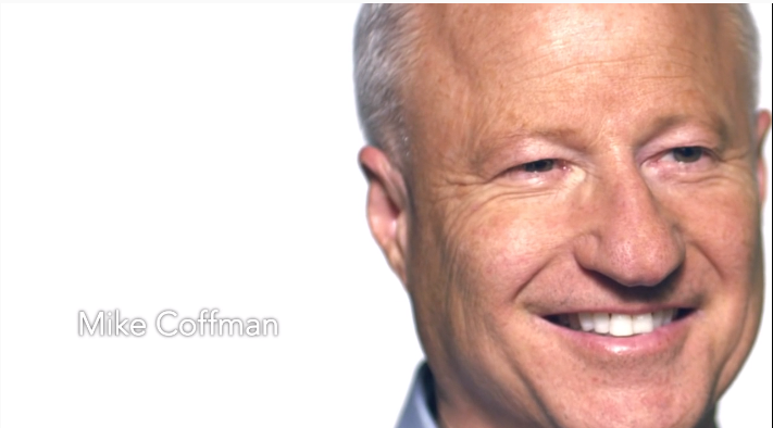 Click the image to watch the new Coffman ad.