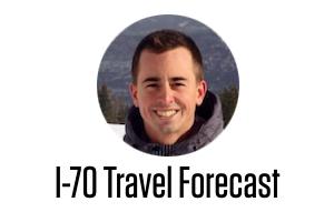 I-70 Travel Forecast