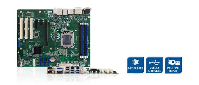 MB995 - ATX-Motherboard