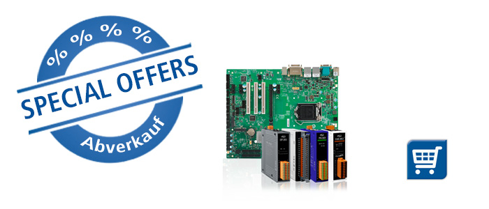 Webshop Special Offers