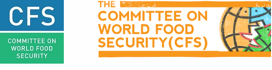 Committee on World Food Security (CFS)