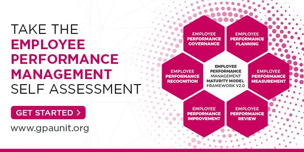 Employee Performance Management Self Assessment