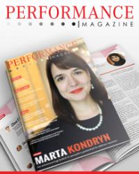 Performance Magazine, 10th edition
