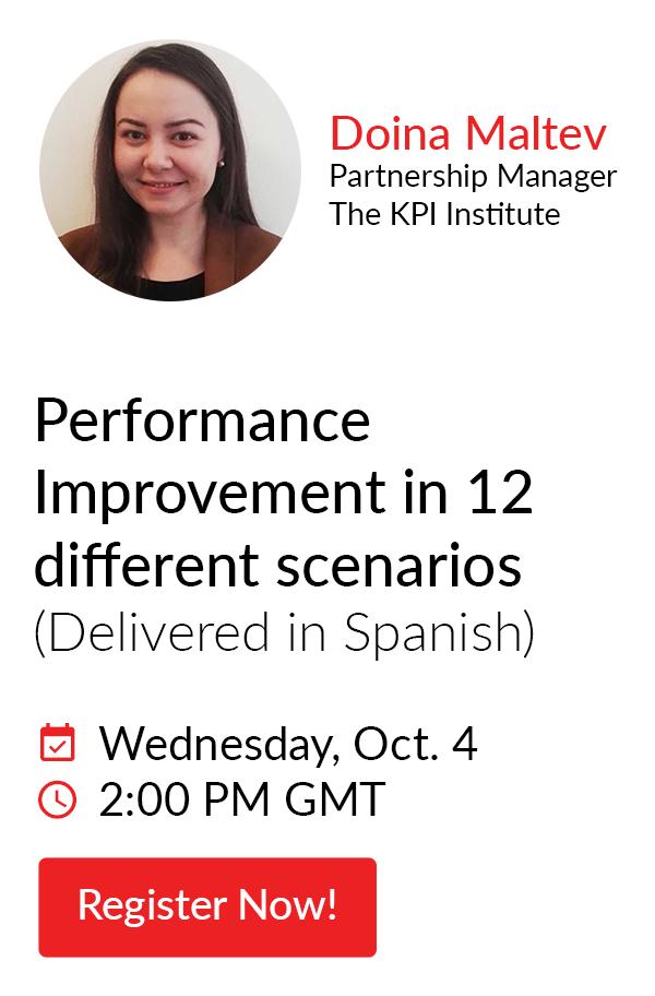 Performance Improvement in 12 different scenarios
