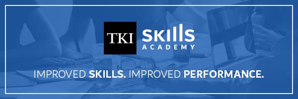 TKI Skills Academy