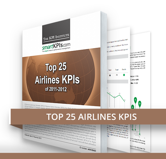 Top 25 Healthcare KPIs - Extented Edition