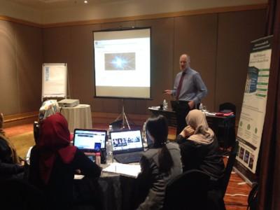 TKI Skills Academy Course in Malaysia