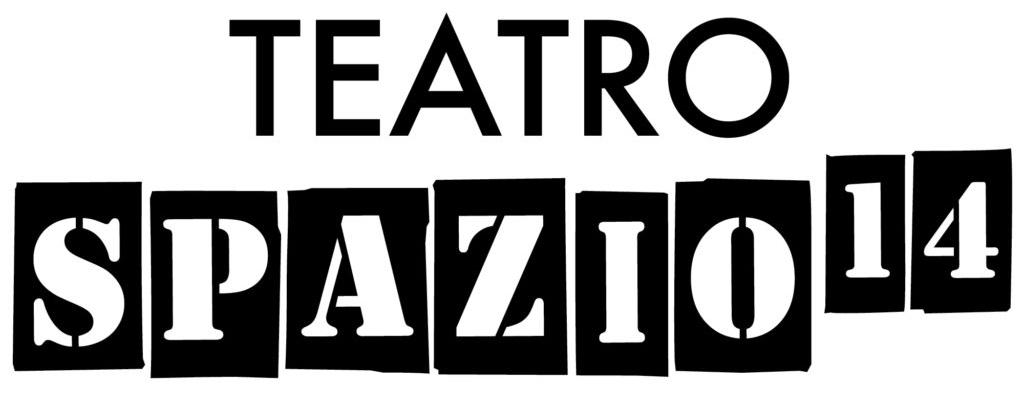logo Teatro Spazio 14