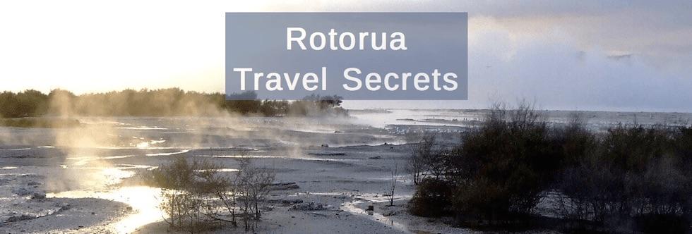 Rotorua Travel Secrets