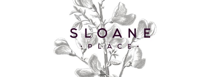 Sloane Place Logo