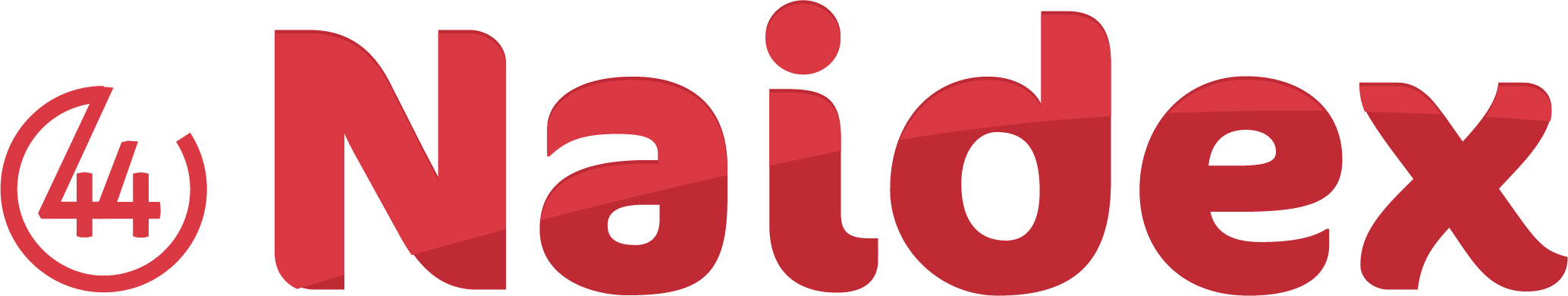 Naidex logo