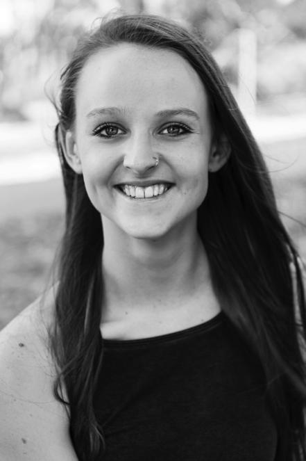 April Vardy