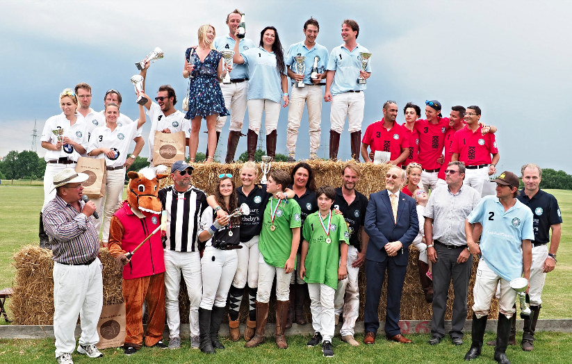 Luxembourg Polo International