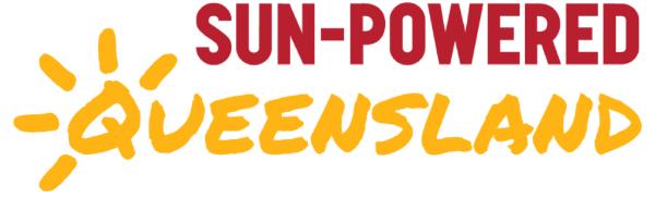Solar Powered Queensland banner