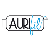 Aurifil Thread Logo