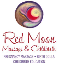 Red Moon Massage & Childbirth
