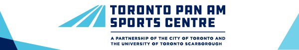 TORONTO PAN AM SPORTS CENTRE | A PARTNERSHIP OF THE CITY OF TORONTO AND THE UNIVERSITY OF TORONTO SCARBOROUGH