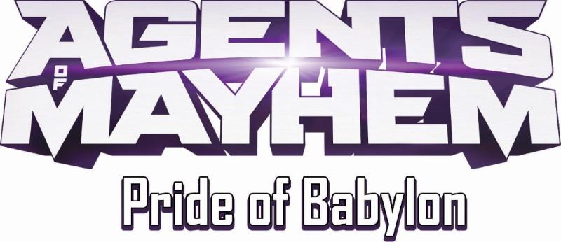 """Academy Games to Kickstart """"Agents of Mayhem – Pride of Babylon"""""""