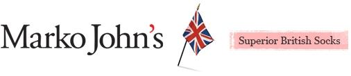 Marko John's Superior British Socks