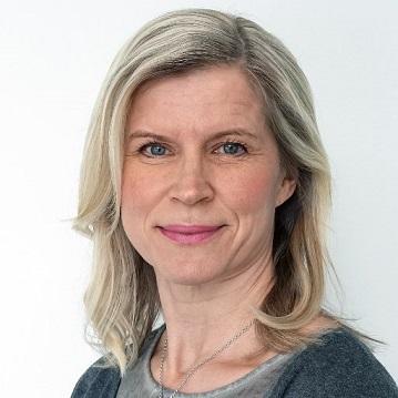 Anne Keranen Photo