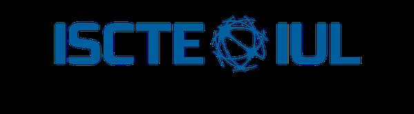 ISCTE-IUL Logo