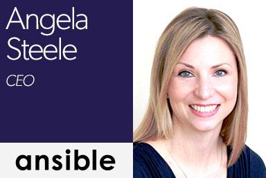 Angela Steele