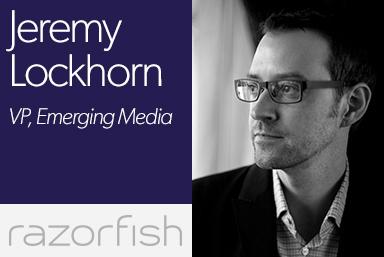 Jeremy Lockhorn