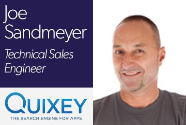 Joe Sandmeyer