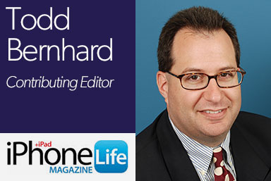 Todd Bernhard