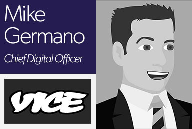 Mike Germano