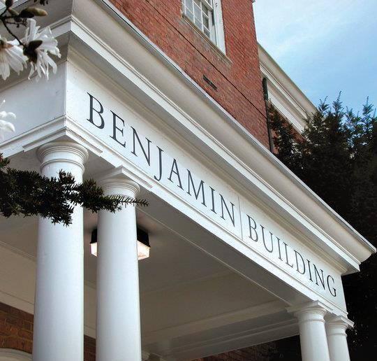 Benjamin Building