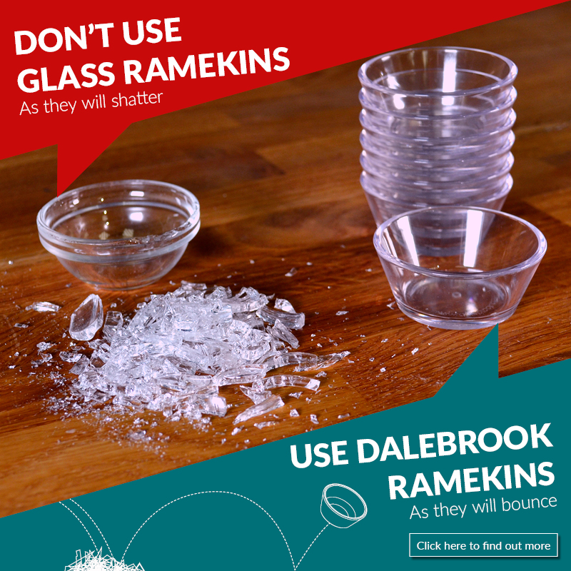 Dalebrook-Ramekins