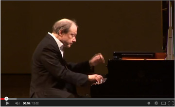Hamelin plays Rachmaninov