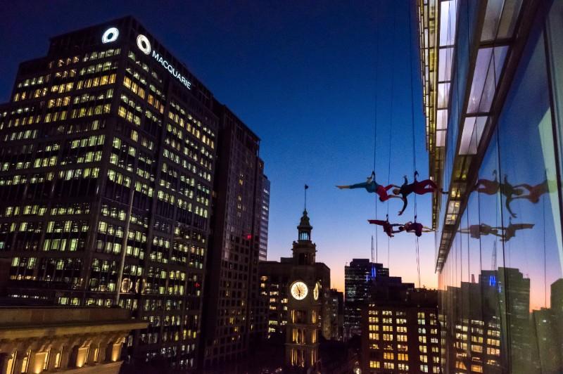 Sydney, Australia | Photo: Basil Tsimoyianis