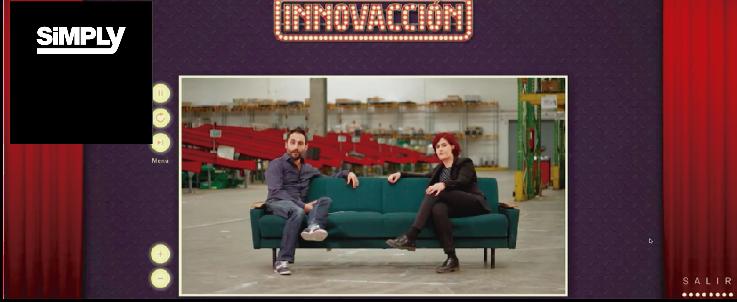 Caso Simply: El Show de la Innovacción