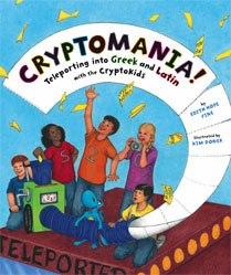 CryptoMania by Edith Hope Fine