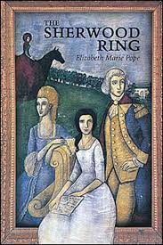The Sherwood Ring by Elizabeth Marie Pope