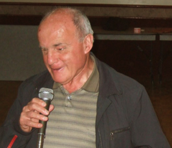 Rocco Doti
